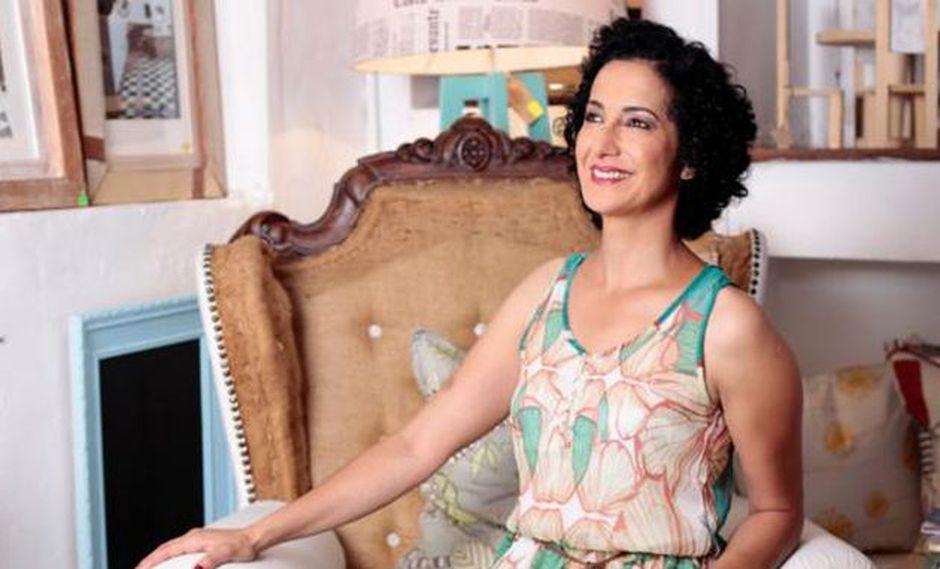 Fallece la actriz Sofía Rocha a los 51 años