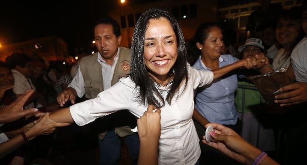 La decisión judicial no abarca a Humala. (Foto: USI)