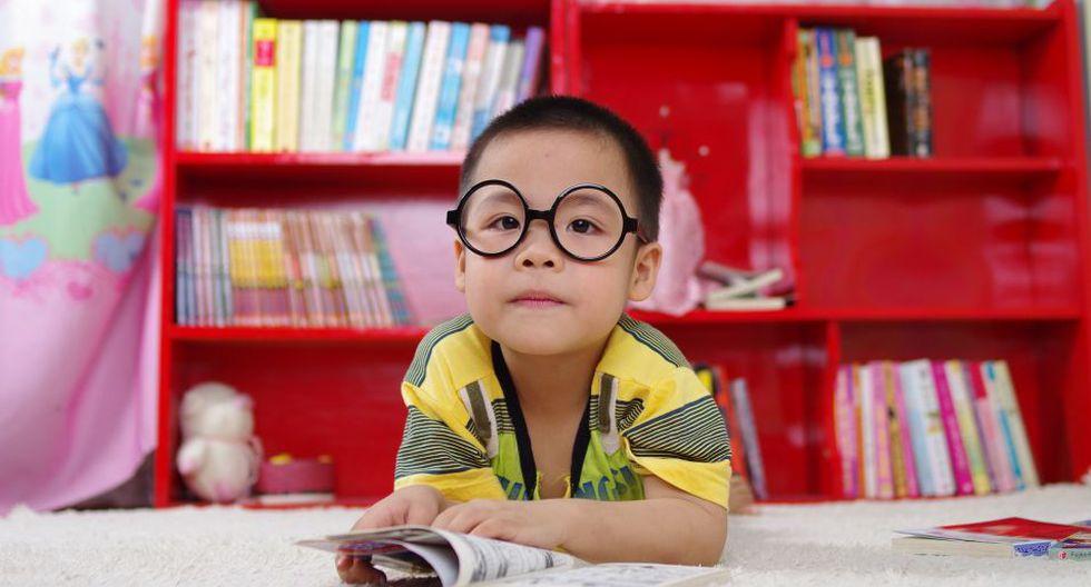 Para evitar emergencias escolares, los padres deben estar muy atentos a la salud de sus niños. (Foto: Pixabay)