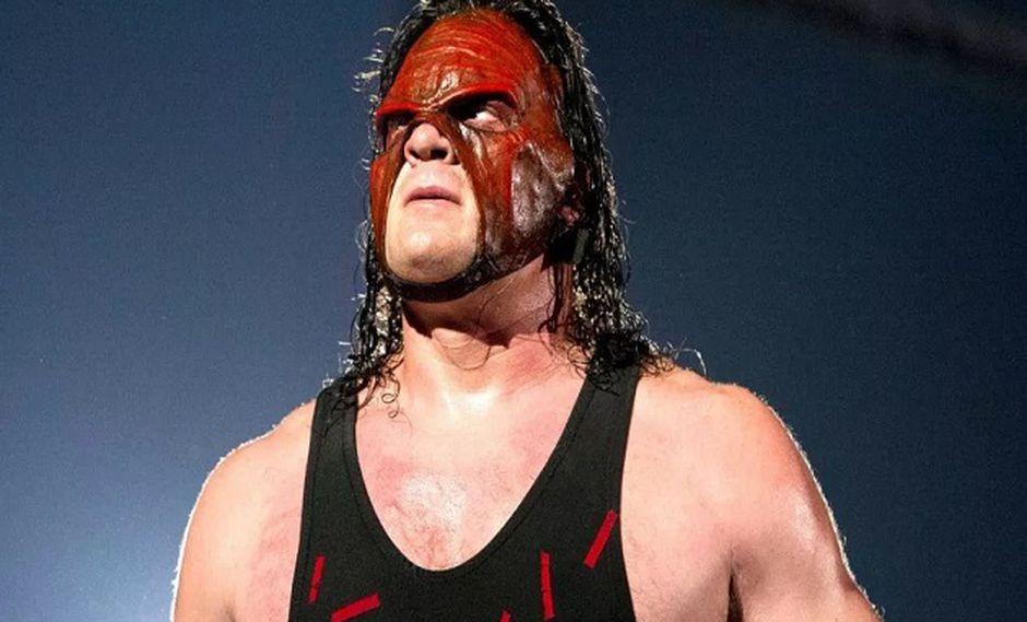 Kane, leyenda de la WWE, electo nuevo alcalde de Knox en Estados Unidos