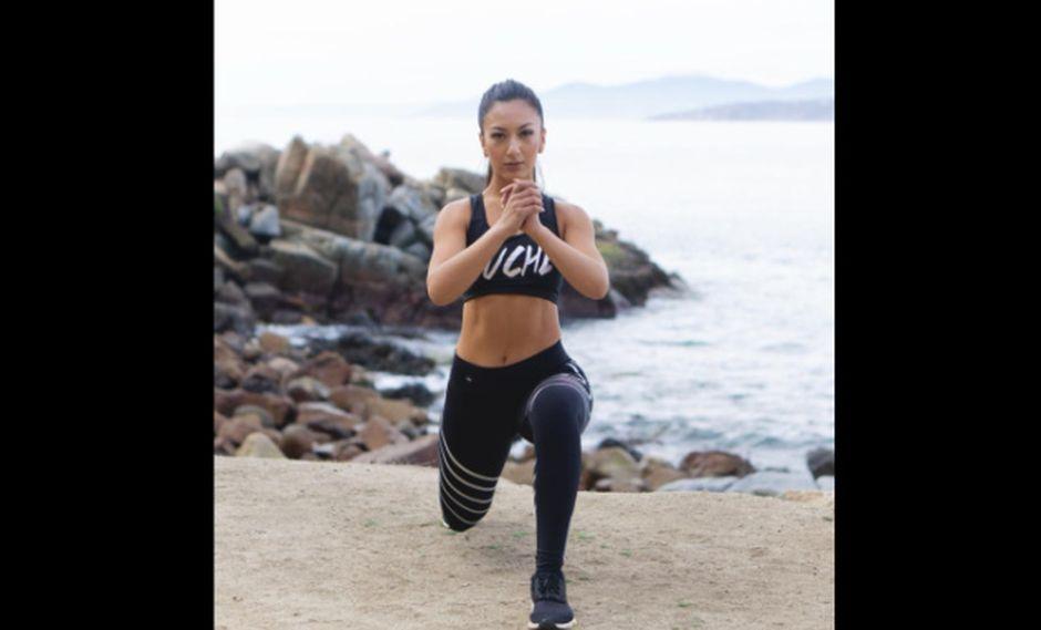 Maite Jiménez nos habla de cómo motivarnos para no abandonar el gimnasio.