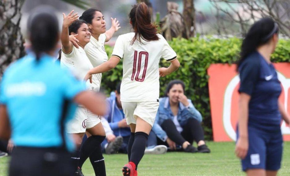 Con la victoria sobre Alianza Lima en la fecha 11 del torneo, Universitario de Deportes sumó 28 unidades en la cima de la tabla de posiciones. (Foto: Francisco Neyra / GEC)