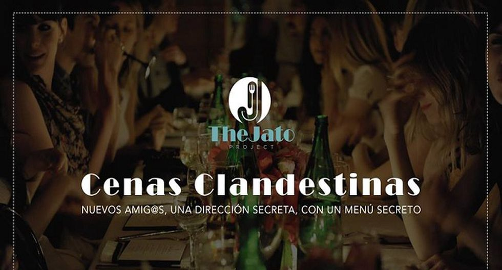 The Jato Project (Facebook)