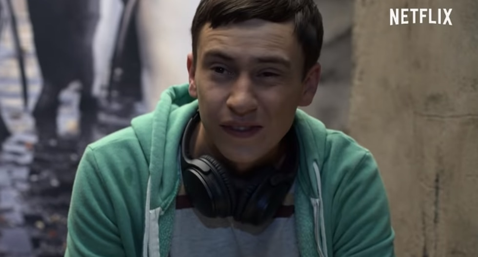 """La exitosa serie """"Atypical"""" acaba de estrenar el tráiler de la tercera temporada. (Foto: Netflix)"""