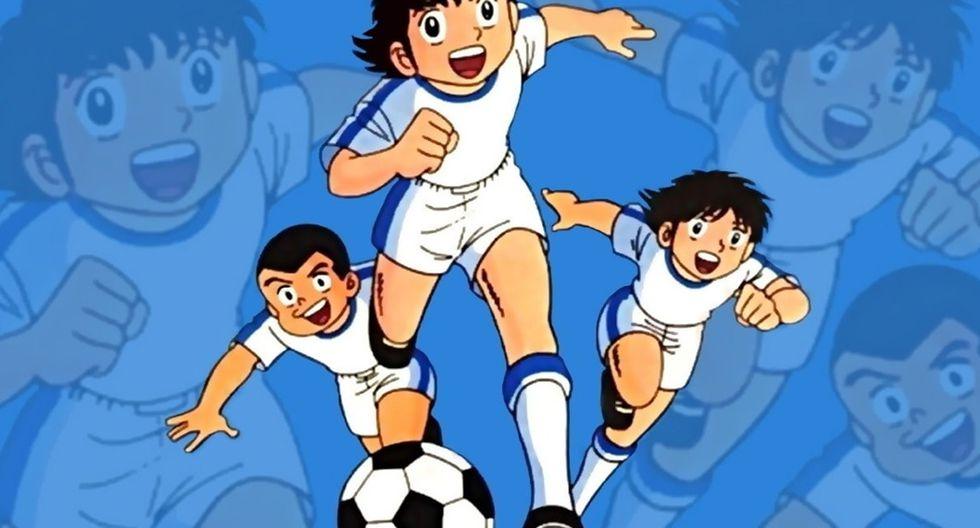 ¿Encontraron la cancha original donde Oliver Atom, de los Super Campeones, practicaba fútbol? (Foto: Toei Animation)