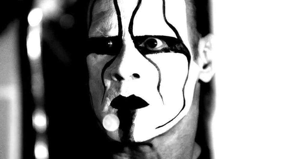 Sting (WWE)