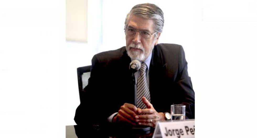"""Al empresario Jorge Peñaranda se le habría otorgado el 'codinome' """"Don Quijote"""". (GEC)."""