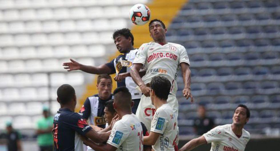 Universitario de Deportes se medirá con Alianza Lima en un partidazo. (USI)