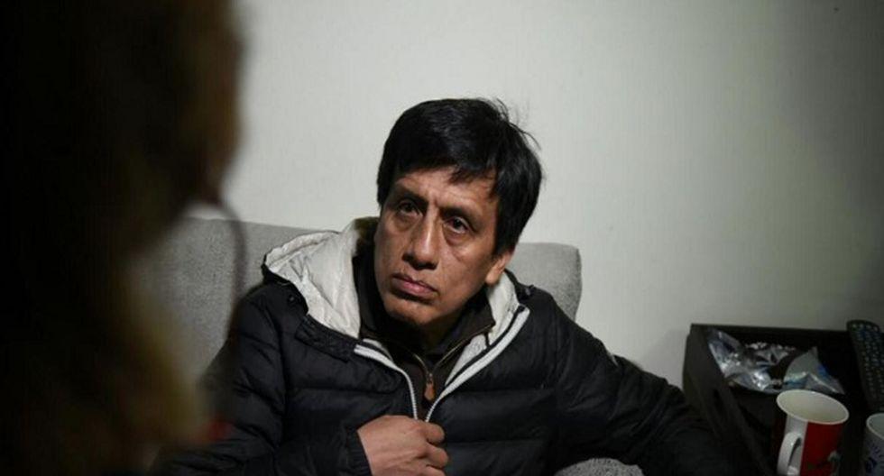Antonio Camayo fue detenido como parte de la banda Los Cuellos Blancos del Puerto. (Foto: USI)