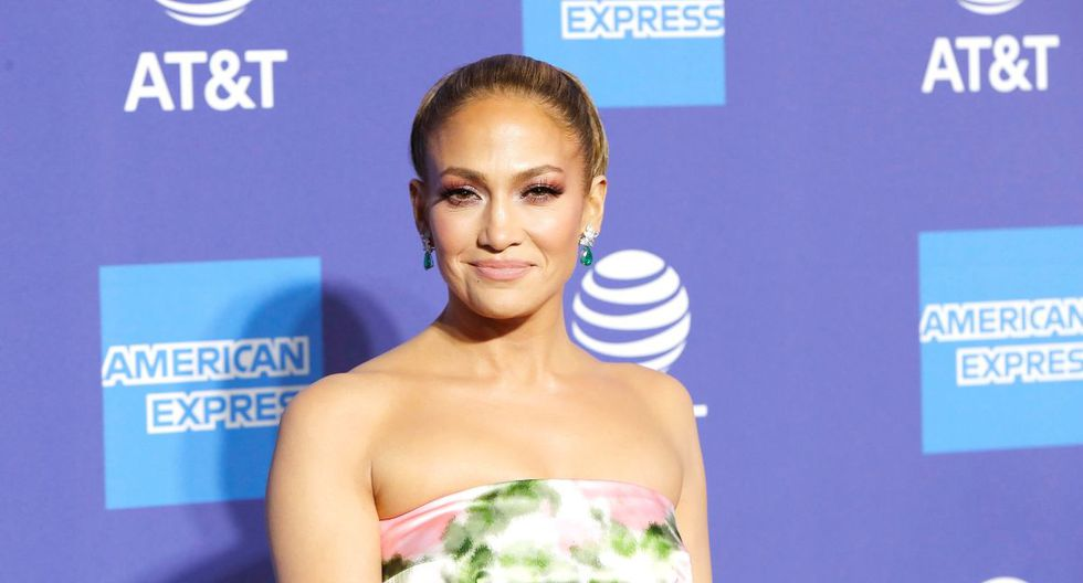 "Jennifer Lopez se une a J Balvin y The Black Eyed Peas para el remix de ""Ritmo"". (Foto: EFE)"