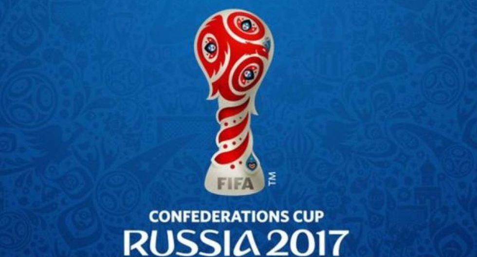 En esta edición habrá tres selecciones de una misma confederación: Rusia, Alemania y Portugal.