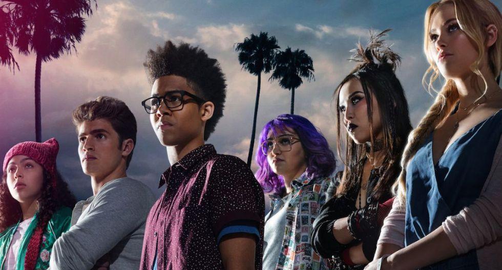La serie de Marvel llegará a su fin cuando estrene los 10 últimos episodios de la tercera entrega el viernes 13 de diciembre (Foto: Hulu)