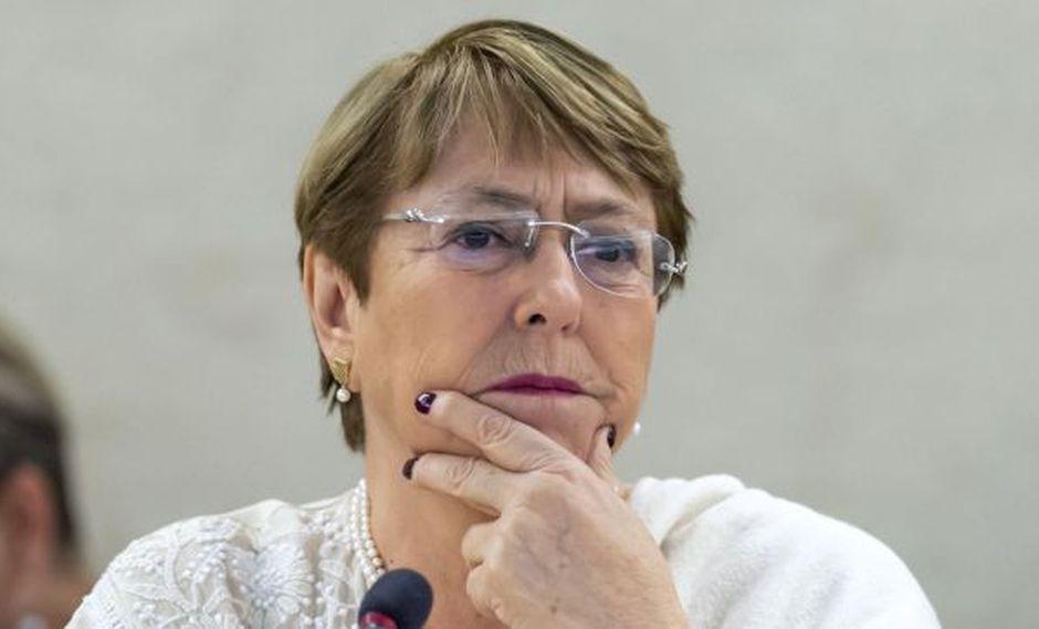 Informe de Michelle Bachelet: ¿Cuál fue la respuesta de Venezuela en la ONU?