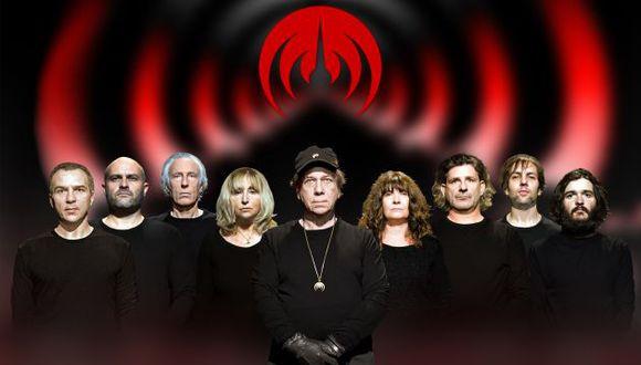 Magma dará esta noche un concierto en Lima.