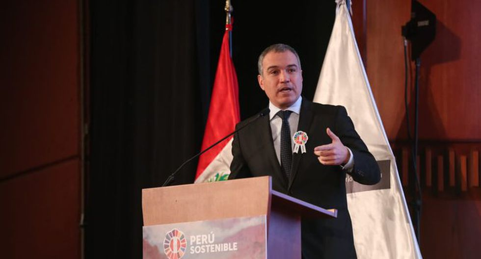 El presidente del Consejo de Ministros, Salvador del Solar, señaló que es importante cuidar la educación para promover la competitividad. (Foto: PCM)