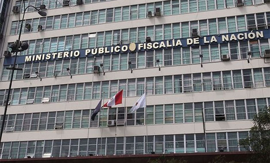 Ministerio Público aprobó la creación del Equipo Especial del Caso Los Cuellos Blancos del Puerto. (Foto: GEC)