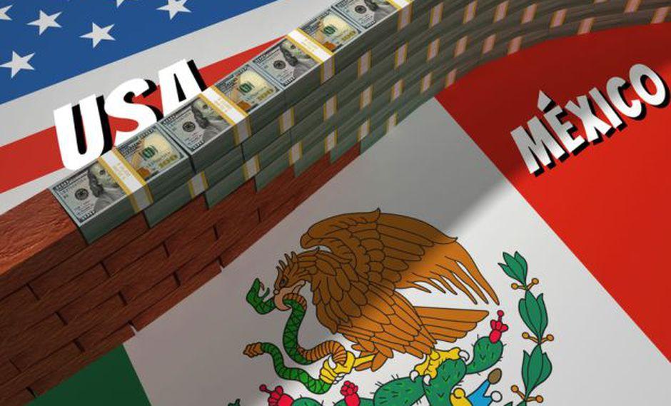 ¿Es factible hacer un muro en la frontera entre EE.UU. y México?