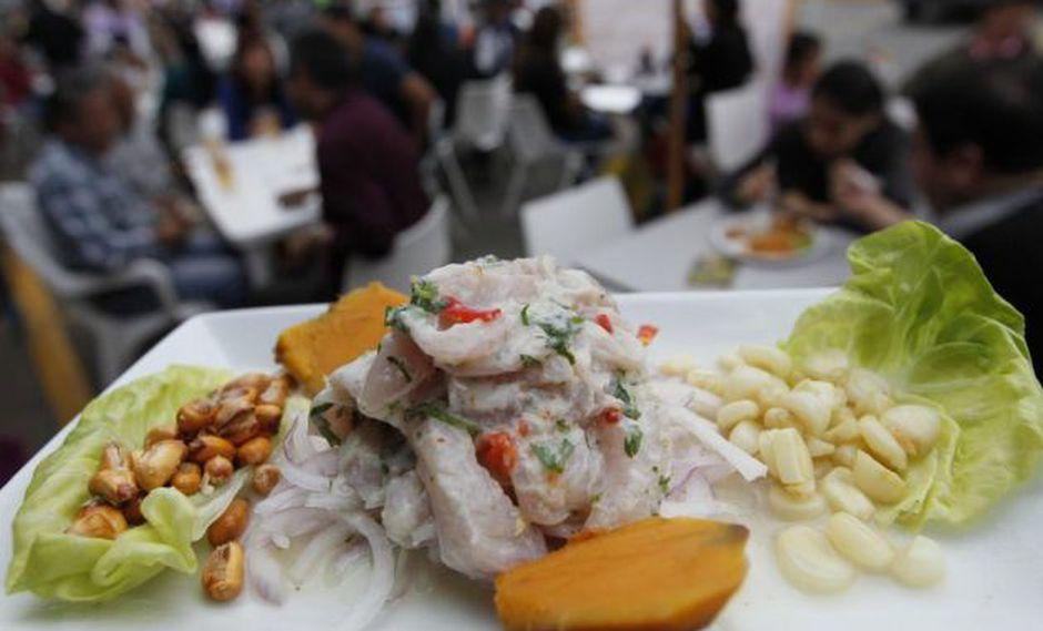 Día Nacional del Ceviche: conoce dónde podrás degustar este plato de forma gratuita