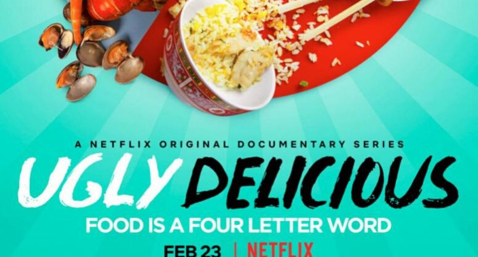 Ugly delicious. (Foto: Netflix)