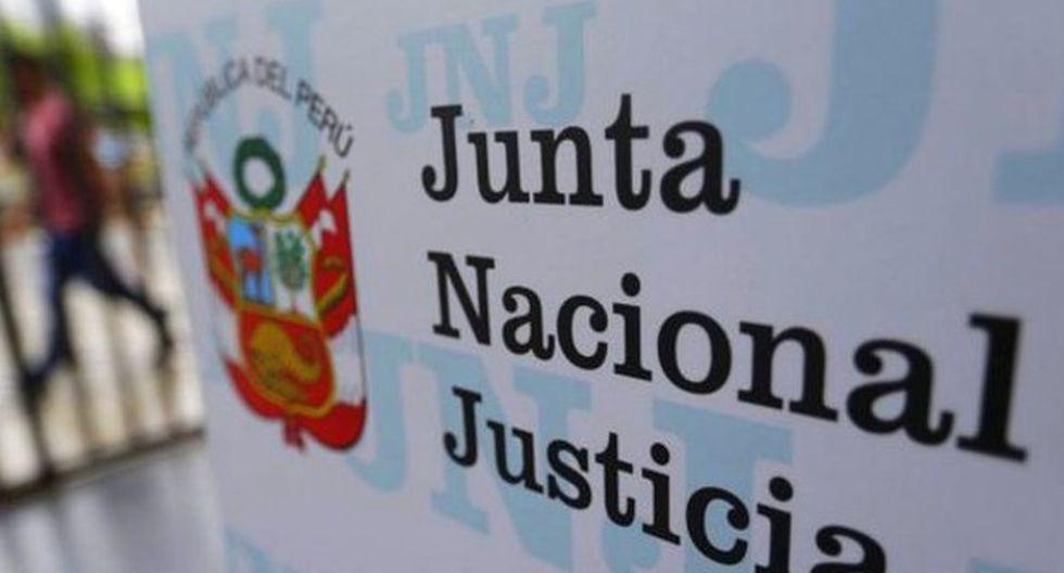 Este lunes 30 la Comisión Especial publicará el cuadro de méritos con los nombres de los elegidos para integrar la JNJ. (Foto: GEC)
