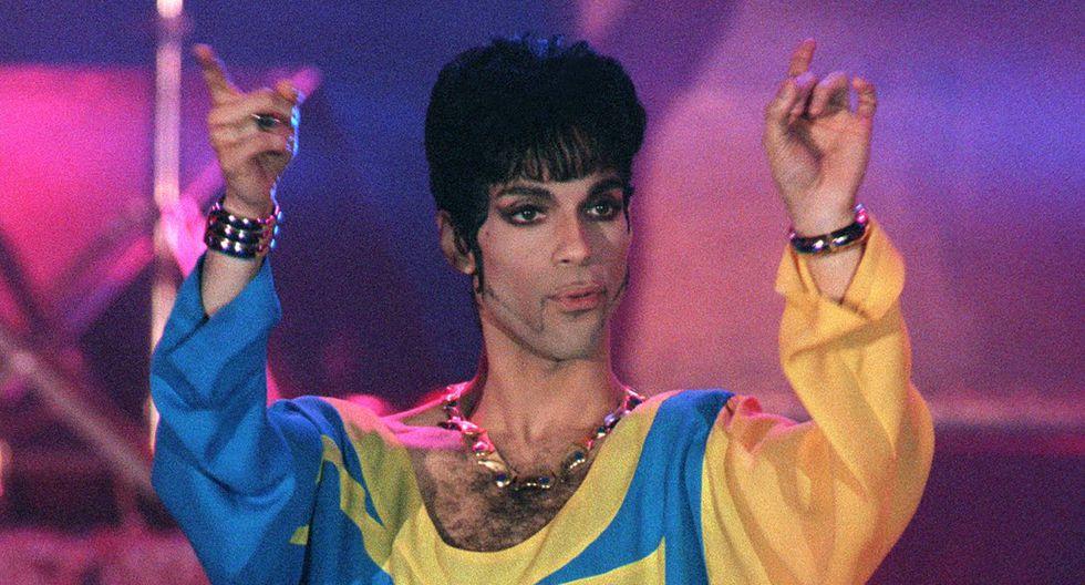 """Prince: El histórico concierto de 1985 en Nueva York de su gira """"Purple Rain"""" llega a YouTube. (Foto: AFP)"""