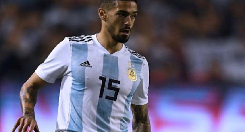 Selección de Argentina sufre una gran baja a pocos días de Rusia 2018 (Foto: AFP)