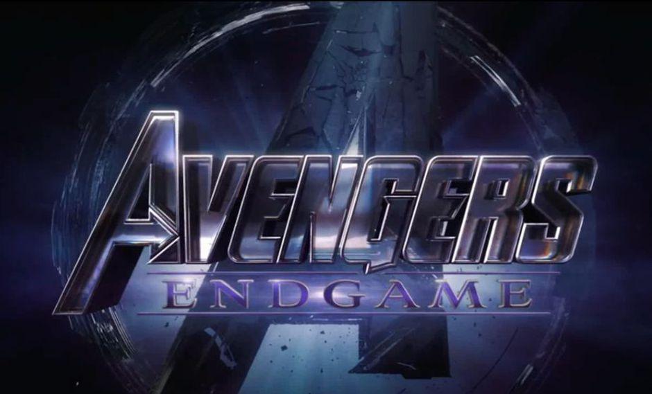 'Avengers: Endgame': comienza preventa de entradas en todo el Perú   FOTOS