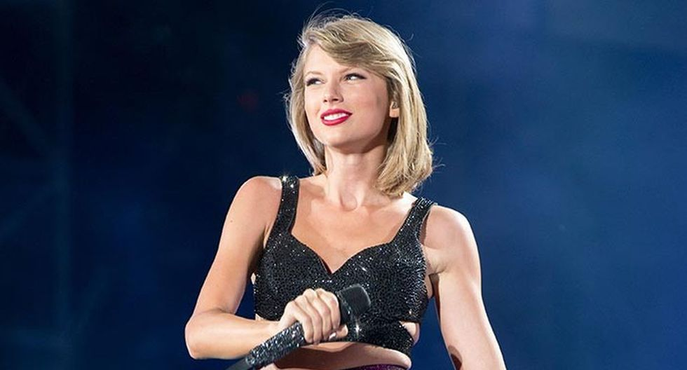 Grammy 2019: ¿Taylor Swift no asistirá a la gala? (Foto: EFE)