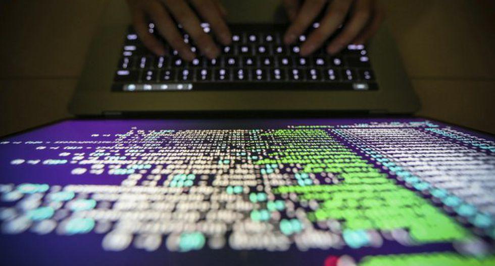 Destacaron que los ataques cibernéticos son cada vez más complejos y elaborados, y sus objetivos cada vez más variados. (Foto: EFE)