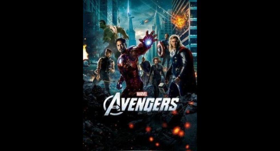 Libros de Avengers