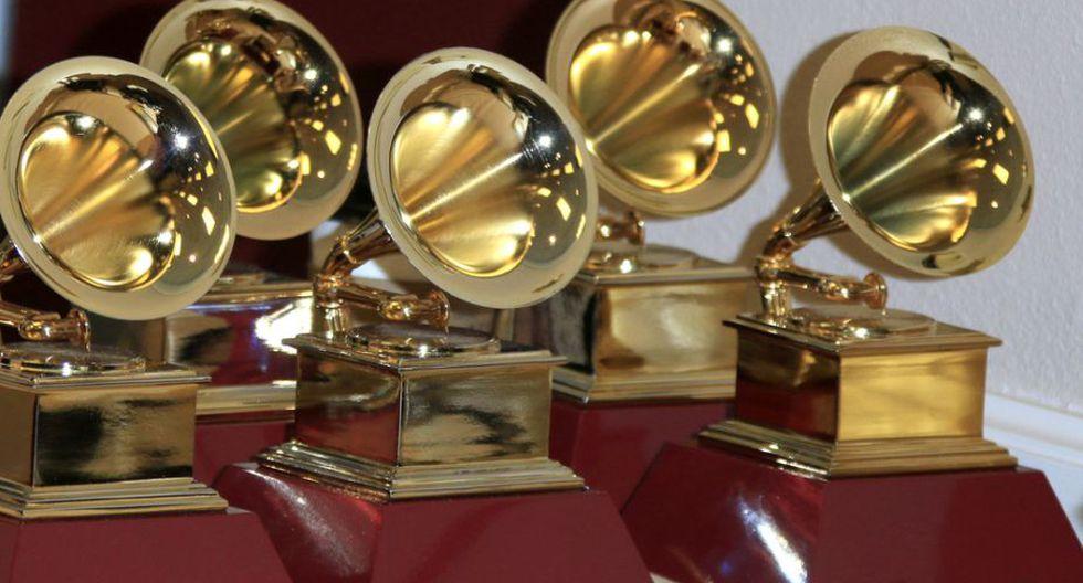 Grammys 2019 en vivo. (Foto referencial: Shutterstock)