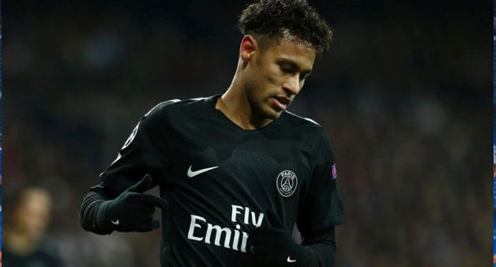 Neymar se perdió la Copa América por lesión en el tobillo. (Foto: AFP)