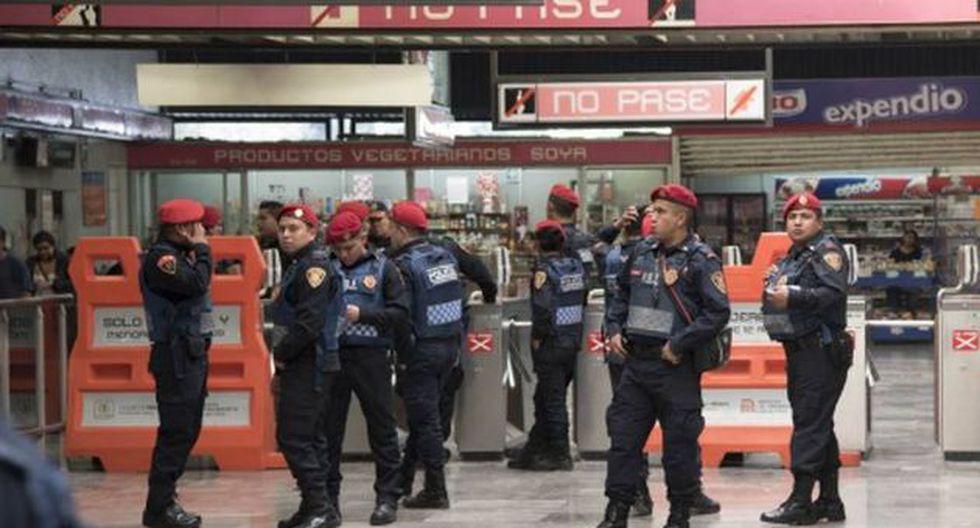 Metro de México terminó en tragedia.