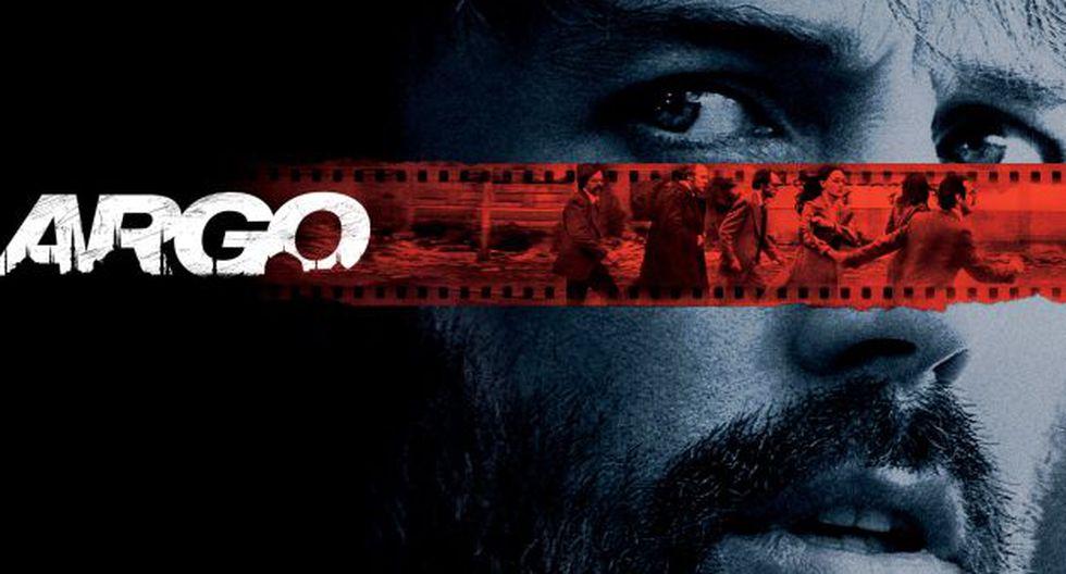 Argo (Foto: Difusión)