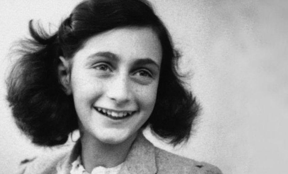 """El """"Diario de Ana Frank"""", por primera vez en cómic"""