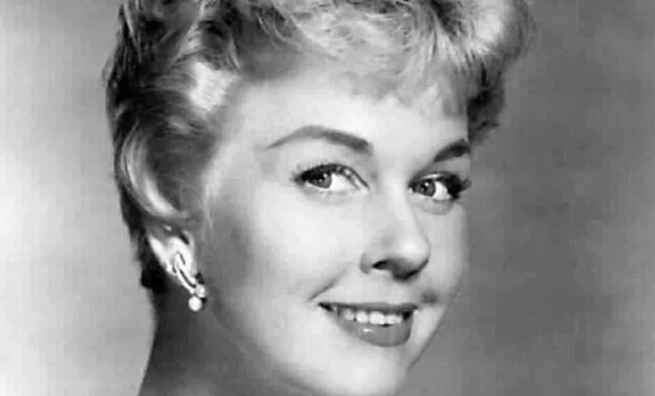 Falleció la reconocida actriz estadounidense Doris Day, a los 97 años. (AFP)