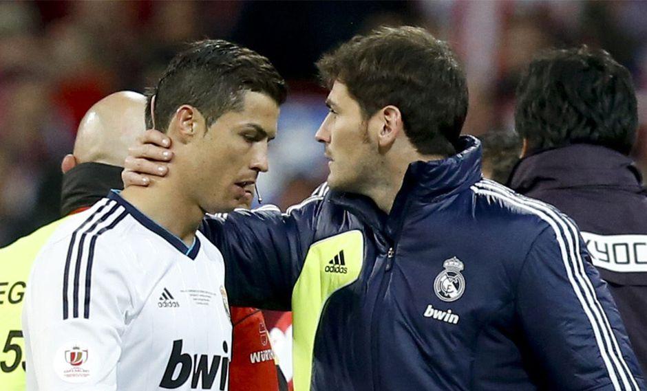 Como Iker Casillas y Cristiano Ronaldo: futbolistas que le ganaron la batalla a un mal cardíaco
