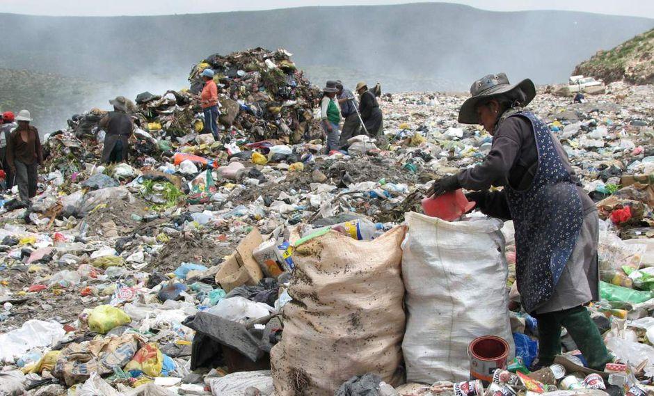 La Libertad: declaran en emergencia gestión y manejo de residuos sólidos en Chepén