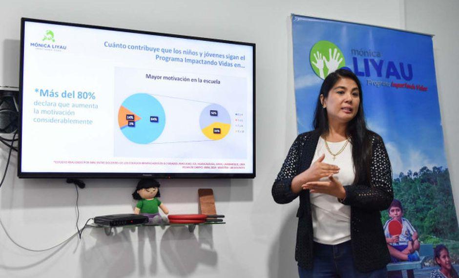 'Impactando Vidas', el programa que mejora la autoestima de los niños