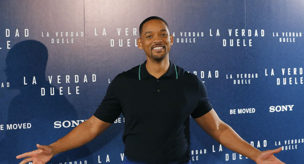 Will Smith publicó un video bailando rumba. (Foto: EFE)