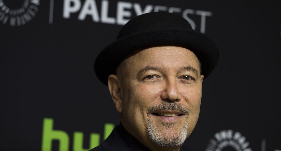 Rubén Blades lanza una canción para concienciar a los panameños contra el COVID-19. (Foto: AFP)