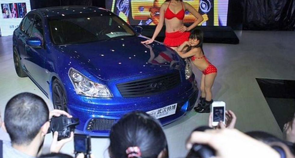 Chutian Auto Culture Festival