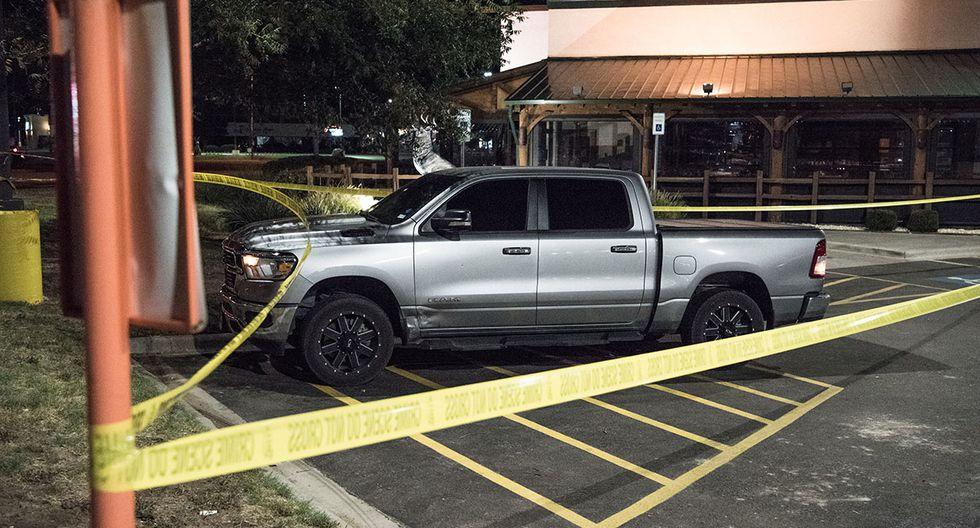 Un nuevo tiroteo en Texas dejó 5 muertos. El gobernador de Nueva York pidió al presidente Donald Trump hacer frente a esta situación. (Foto: AFP)