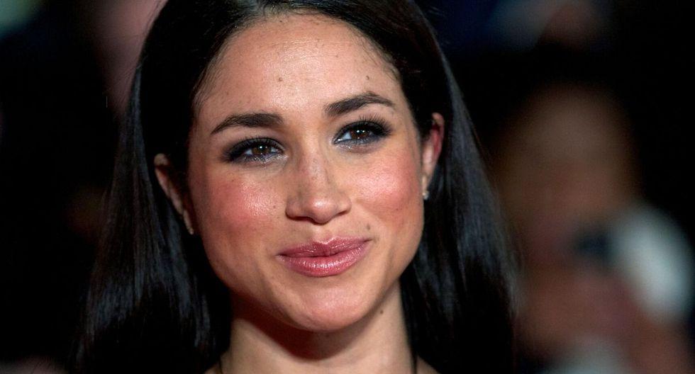 Meghan Markle se encontraría buscando un papel en Hollywood o Disney, según el medio Mirror. (AFP).