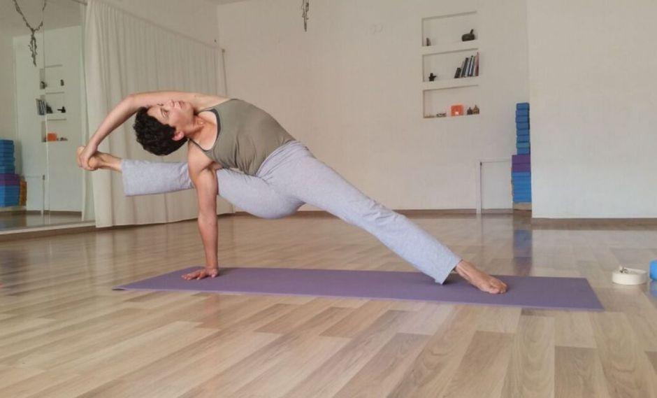 El yoga es un estilo de vida que relaja la mente y el cuerpo. (Foto: Pixabay)