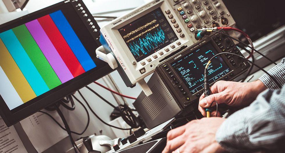 15. INGENIERÍA ELECTRÓNICA. Un profesional técnica en ingeniería eléctrica puede ganar en promedio mensualmente S/ 1,926 (Foto: Pixabay)