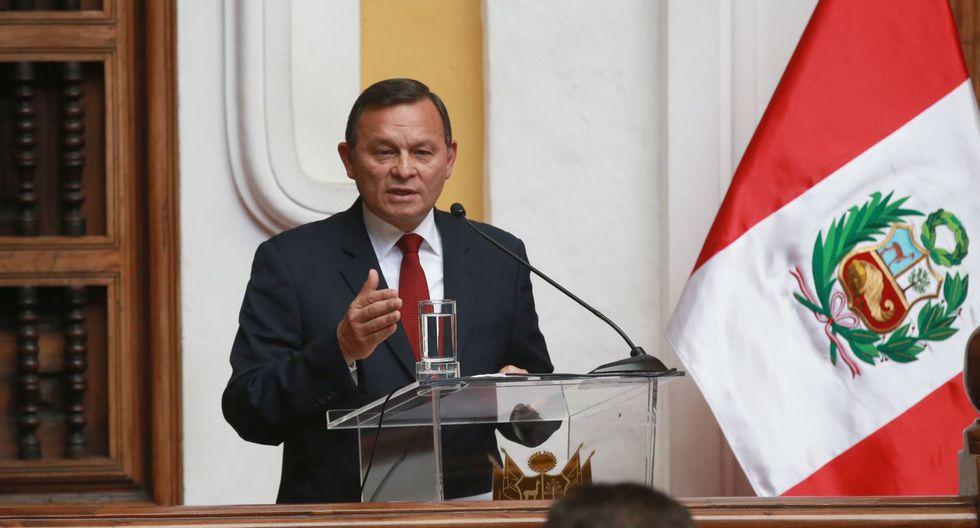 """La Cancillería peruana expresó su """"enérgica condena"""" a los atentados terroristas perpetrados en Sri Lanka, y envió sus condolencias al pueblo de dicho país. Descartó posibles víctimas peruanas. (Foto: EFE)"""