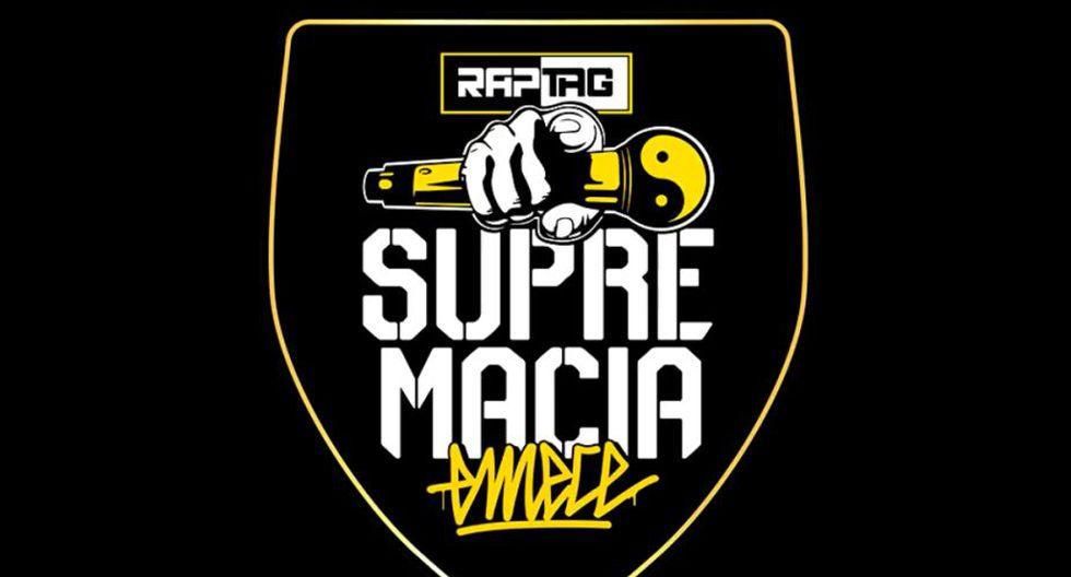Supremacía Mc