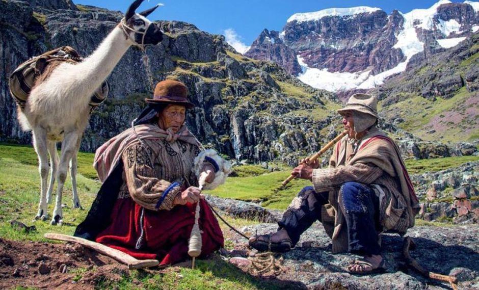 'Wiñaypacha' fue la gran *ganadora de los premios de la Asociación Peruana de Prensa Cinematográfica.