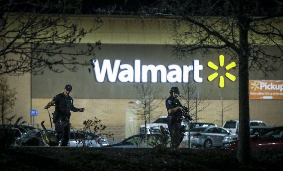 Colorado: Tiroteo deja tres muertos en tienda Walmart